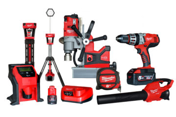 POWER TOOLS,  HAND TOOLS &  ACCESSORIES