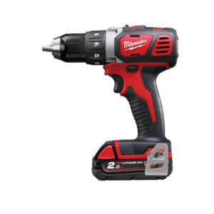 M18 COMPACT DRILL DRIVER Image