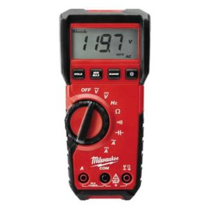 MULTIMETER 2216-40 Image